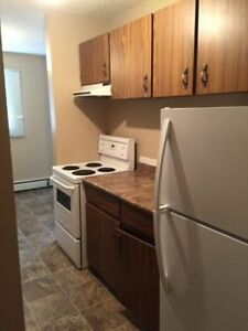*FREE RENT*10019 104 ave Safe and Secure Apartment