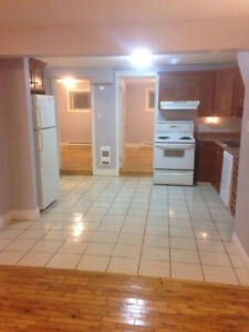 Two Bedroom Apartment for Rent on Southside Rd.