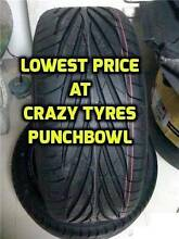 19 inch Second Hand Used Tyre From $41 Each @ Crazy Tyres Liverpool Liverpool Area Preview