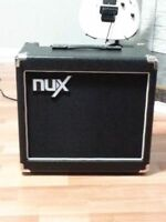 Ampli guitare avec effects - NUX Mighty 15