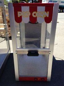 Popcorn Maker / Warmer