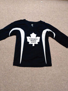 Maple Leafs Jerseys/Sweaters NHL Official /Roots Kids, Baby&Mens London Ontario image 5