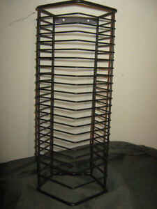 Looking for a small CD Rack/Tower
