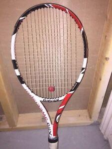 *** Tennis Racquet Babolat Extra Sweetspot ***