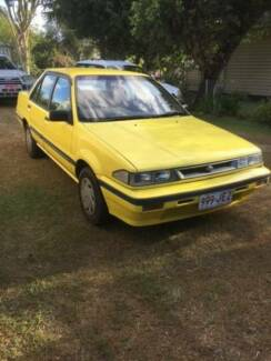 Nissan Pulsar Vector Gympie Gympie Area Preview