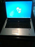 "15.6"" Dell Laptop with HDMI & Blueray"