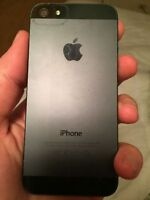 Apple Iphone 5 (BELL) Quick Sale