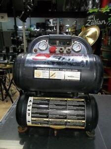 compresseur 5 gallon Powerbult CV125507 Comptant illimite