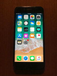 iPhone 6s - 16gb - Bell/Virgin Mobile w/ Box - 1 Year old