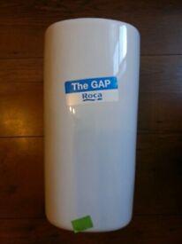 ROCA ' The Gap' Semi Pedestal - Brand New In Box, Unused
