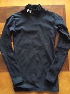 Youth Under Armour Long Sleeve Cold Gear