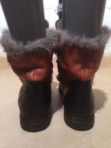 Women's Insulated Winter Boots Size 12 London Ontario image 5
