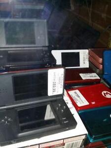 Plusieurs console nintendo DS, DSi, DS lite, DSXL, 3DS et 3DSXL