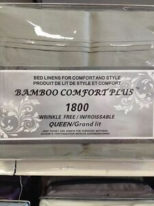 BAMBOO BED SHEET- GOING OUT OF BUSSINES