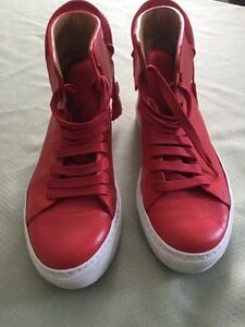 High Tops Buscemi size 38