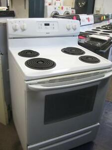 Appliance Sale, Low Prices, No Tax, FREE WARRANTY