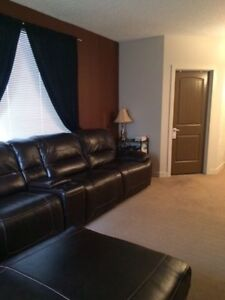 One bedroom of two bedroom condo for rent
