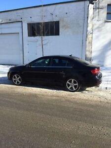 Transfert de Bail  Volkswagen Jetta 2015 INCITATIF 2500$