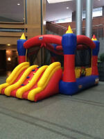 Commercial Bouncy Castle October Only Special $180.00