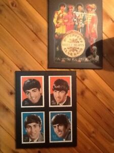 Collection Beatles  West Island Greater Montréal image 7