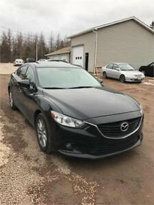 2014 Mazda Mazda6 GS REDUCED HOLIDAY SALE!!