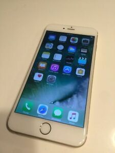 GOLD Apple iPhone 6 PLUS 16 GB - FIDO