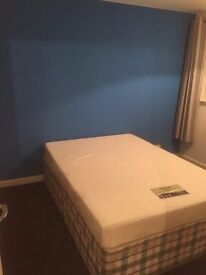 Furnished double room to rent in Upton, Poole