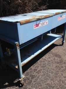 Stainless Cabinet/ Cooler/ Bar/ Fish Cleaning Station