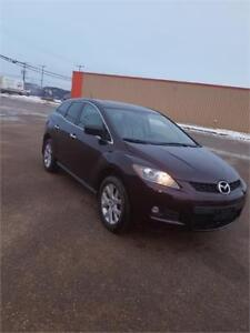 2007 MAZDA CX7 GT - LEATHER REMOTE START FINANCING AVAILABLE