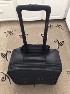 Brand New 15.6 Rolling Laptop case