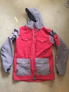 Saga Fatigue 2L Jacket - Size XL
