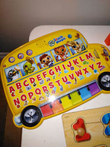 Toy Sale $15 Each VTech Fisher Price Little People London Ontario image 6