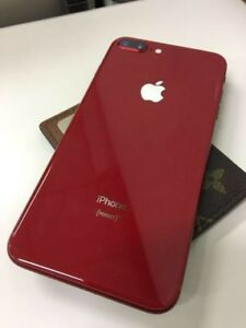 Apple Iphone 8+ 256G in perfect condition with warranty