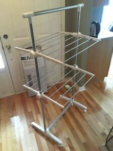 Clothes Drying Rack - Brand New with Box