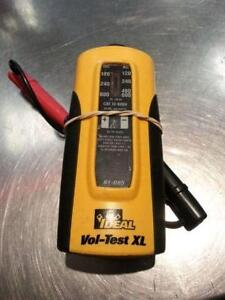 Ideal Volt Tester. We sell used tools. (#35646)