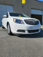 2017 Buick Verano Base City of Halifax Halifax Preview