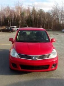 2009 Nissan Versa 1.8 S AUTO PRIVATE SALE $3650 CLICK SHOW MORE