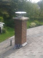 CHIMNEY REPAIR/REBUILDS, BEST PRICES IN TOWN AND QUALITY WORK!