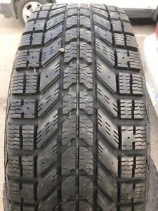 Ford Rims Winter Tires Cambridge Kitchener Area image 1