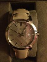 Womens Burberry Watch, $600