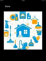 Kamloops Cleaning Services