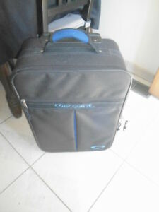 Concourse brand carry-on bag