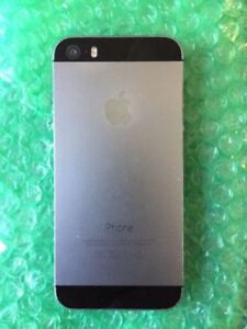 SELLING an iPhone 5S 32GB VIDEOTRON phone