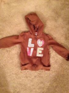 Sweaters for sale size 4/5T