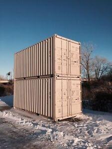 Nous offrons vente de conteneurs.  Format : 20 & 40 pieds. West Island Greater Montréal image 7