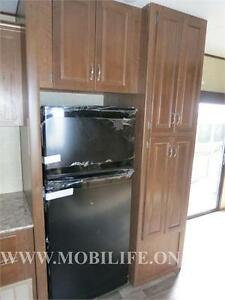 **FRONT KITCHEN! **SLEEPS 7! **FAMILY PARK MODEL FOR SALE! Kitchener / Waterloo Kitchener Area image 7