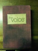 Voice bible -special cloth edition
