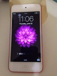 IPod Touch – 5th generation – 32GB