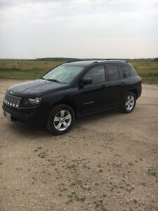 2014 Jeep Compass SUV, Crossover