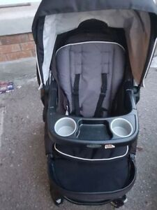Graco Click Connect in perfect condition
